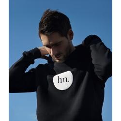 Sweatshirt Unisex - Noir
