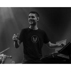 T-Shirt Unisex - Orchestra