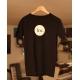T-Shirt Hungry Music - Modèle Homme - Noir