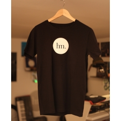 T-Shirt for Men - Black