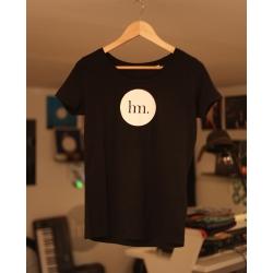 T-Shirt for Women - Black