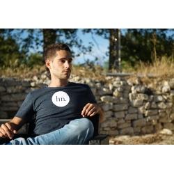 T-Shirt Homme - Reykjavik