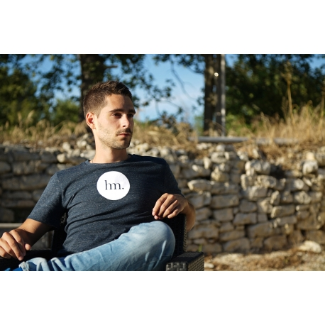 T-Shirt For Men - Reykjavik