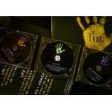 HUNGRY 5 - TRIPLE CD
