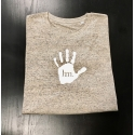 T-Shirt - HM5 Gold