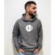 Unisex Sweatshirt - Flocon de Neige