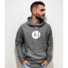 Sweatshirt Unisex - Flocon de Neige