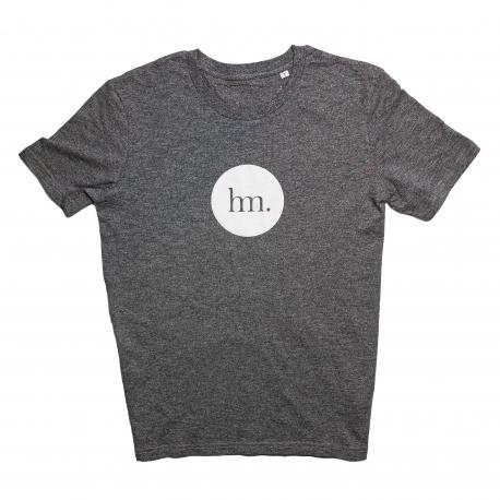 T-Shirt For Men - Flocon de Neige