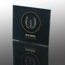 Orchestra CD