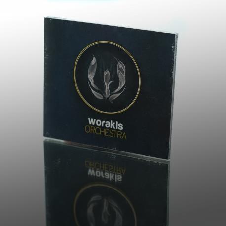 Précommande - Orchestra CD