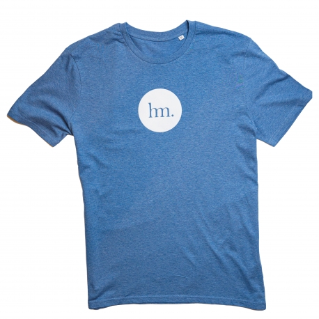 T-Shirt Homme - Plein Ciel