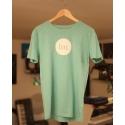 T-Shirt for Men - Heather Green